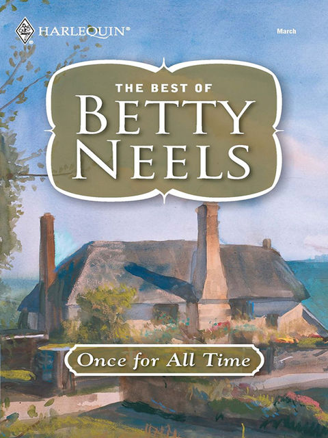 Once for All Time, Betty Neels