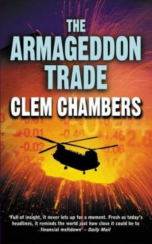 The Armageddon Trade, Clem Chambers
