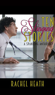 Ten Stinging Stories, Rachel Heath