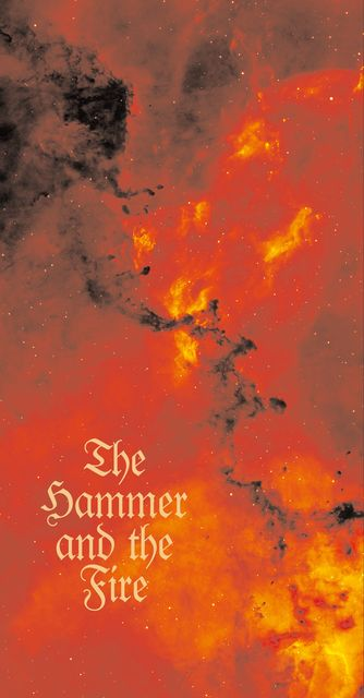 The Hammer and the Fire, Henry Marsh