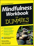 Mindfulness Workbook For Dummies, Joelle Jane Marshall, Shamash Alidina