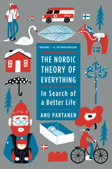 The Nordic Theory of Everything, Anu Partanen