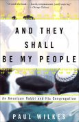 And They Shall Be My People, Paul Wilkes