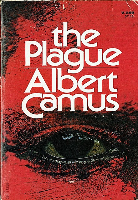 The Plague, Albert Camus