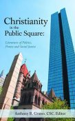 Christianity In the Public Square: Literatures of Politics, Protest and Social Justice, editor, Anthony R.Grasso, CSC
