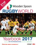 Rugby World Yearbook 2017 – Wooden Spoon, Ian Robertson