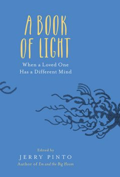 A Book of Light, Jerry Pinto
