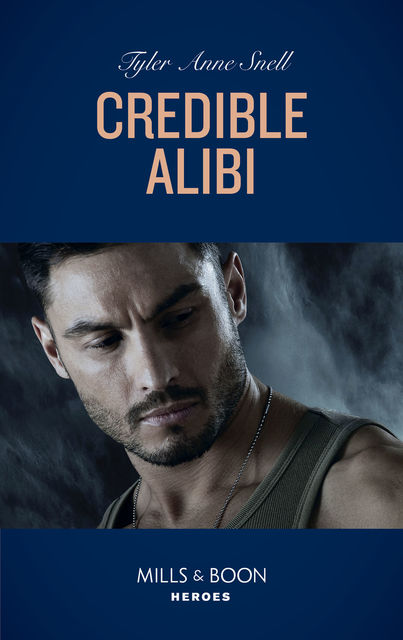 Credible Alibi, Tyler Anne Snell