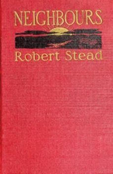 Neighbours, Robert J.C.Stead