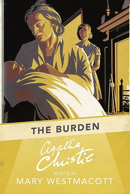 The Burden, Agatha Christie
