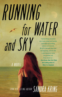 Running for Water and Sky, Sandra Kring