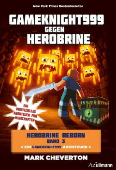 Gameknight999 gegen Herobrine, Mark Cheverton