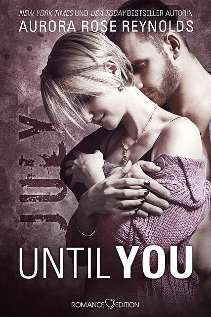 Until You: July, Aurora Rose Reynolds