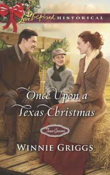 Once Upon a Texas Christmas, Winnie Griggs