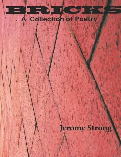 Bricks: A Collection of Poetry (Spiritual Musings Series), Jerome Strong