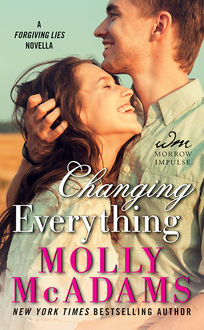 Changing Everything, Molly McAdams
