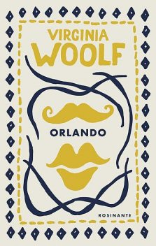 Orlando, Virginia Woolf