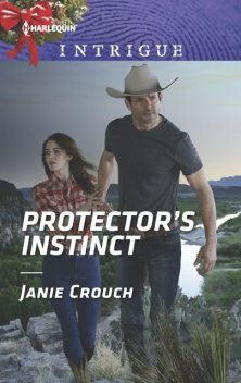Protector's Instinct, Janie Crouch