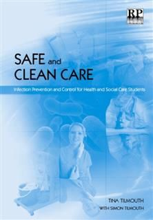 Safe and Clean Care, Tina Tilmouth