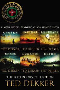 The Lost Books Collection, Ted Dekker