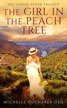The Girl in the Peach Tree, Michelle Oucharek-Deo