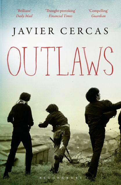 Outlaws, Javier Cercas