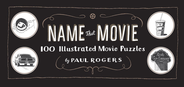 Name That Movie, Paul Rogers