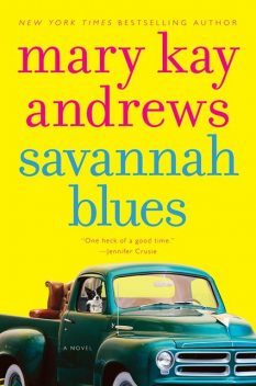Savannah Blues, Mary Kay Andrews
