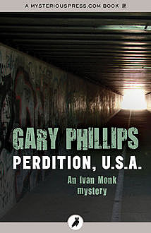 Perdition, U.S.A, Gary Phillips