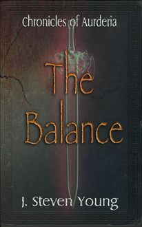 The Balance, J.Steven Young