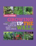 Growing Up The Wall, Sue Fisher
