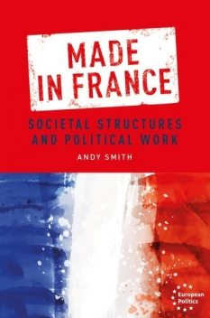Made in France, Andy Smith