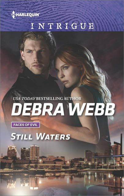 Still Waters, Debra Webb