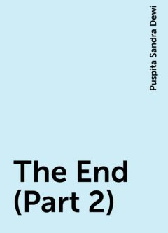 The End (Part 2), Puspita Sandra Dewi