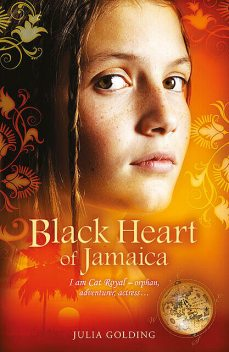 Black Heart of Jamaica, Julia Golding