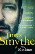 The Machine, James Smythe