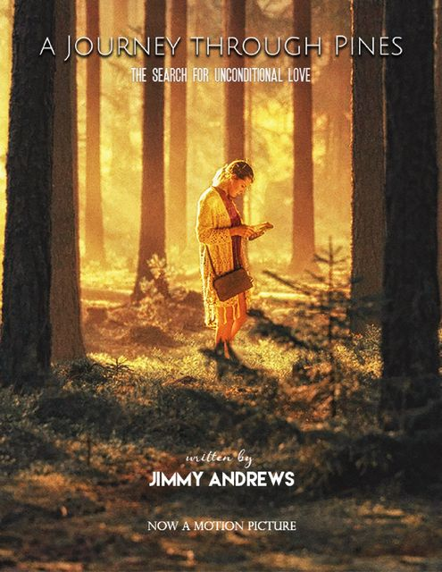 A Journey Through Pines, Jimmy Andrews