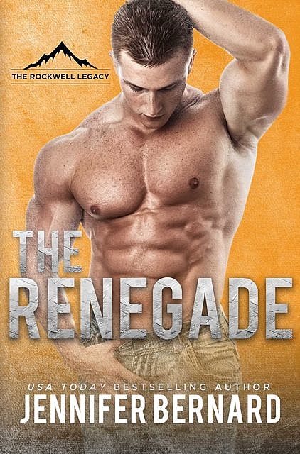 The Renegade, Jennifer Bernard