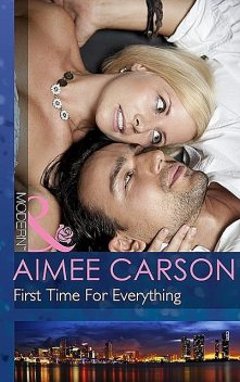First Time for Everything, Aimee Carson