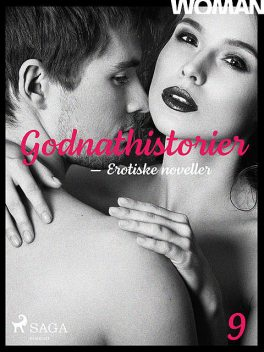 Godnathistorier – WOMAN – 9, Woman – Diverse forfattere