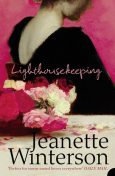 LIGHTHOUSEKEEPING, Jeanette Winterson