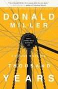 A Million Miles in a Thousand Years, Donald Miller