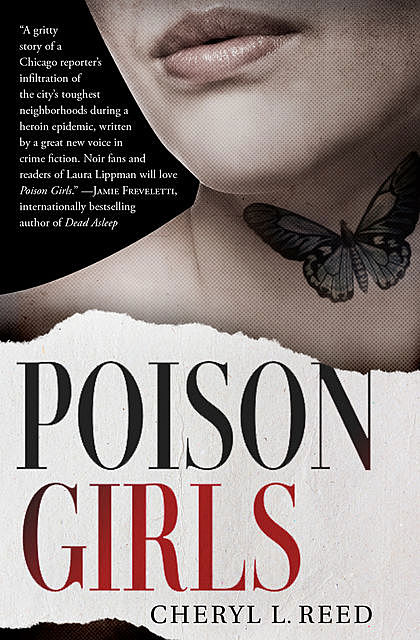 Poison Girls, Cheryl L. Reed