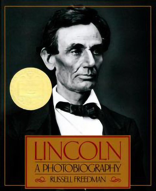 Lincoln, Russell Freedman