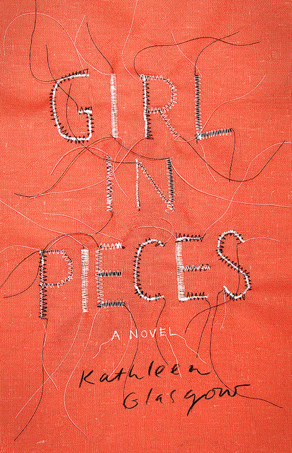 Girl in Pieces, Kathleen Glasgow