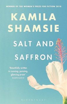 Salt and Saffron, Kamila Shamsie