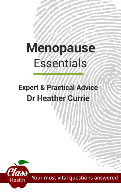 Menopause: Essentials, Heather Currie