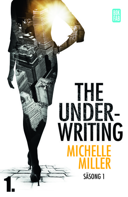 The Underwriting – S1:A1, Michelle Miller