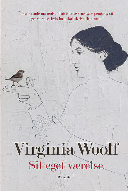 Sit eget værelse, Virginia Woolf