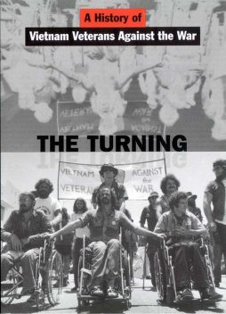 The Turning, Andrew Hunt